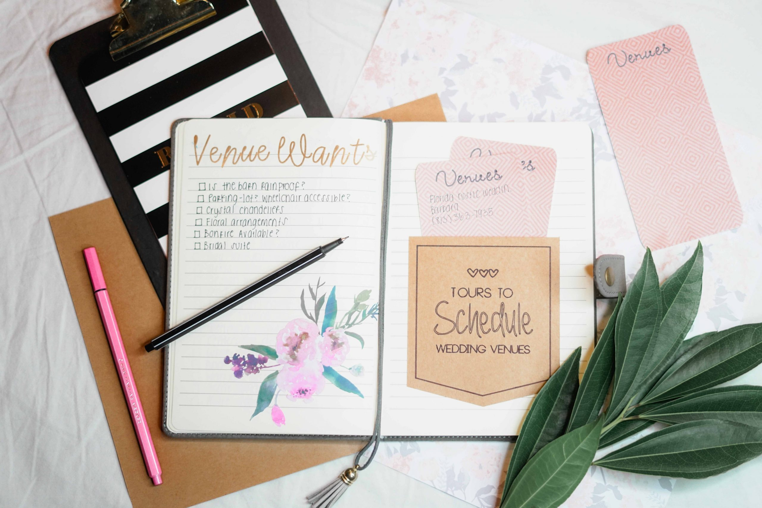 Why should I hire a Wedding Planner?