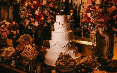 Project Wedding Cake