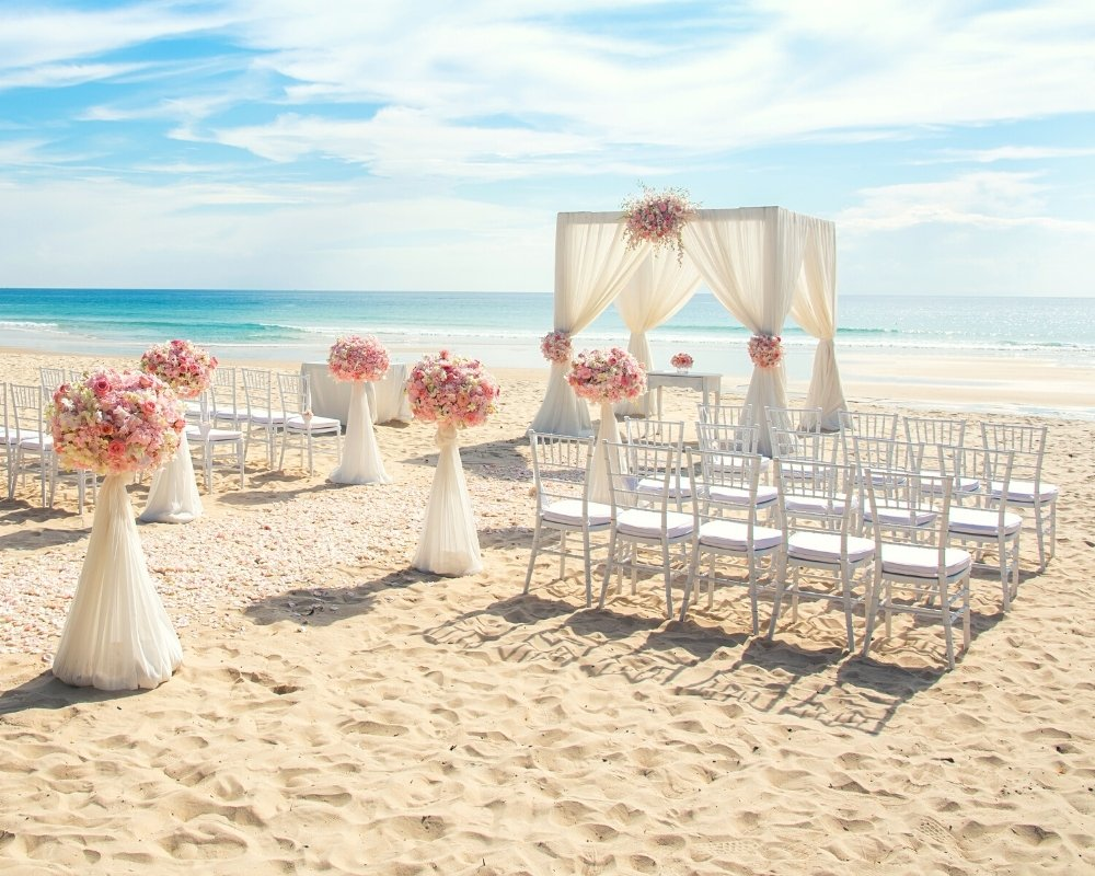 Fuerteventura Wedding Destination